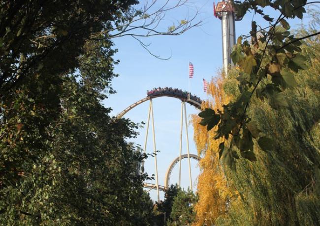 Vakantiepark-10-Slagharen