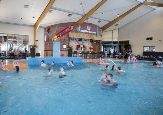Julianahoeve-1-zwembad
