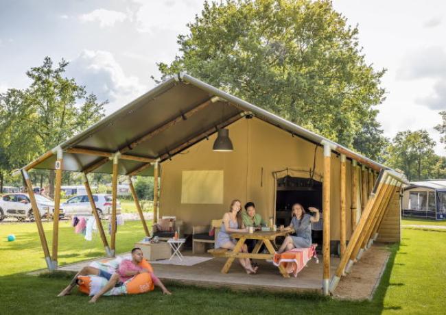 Vakantiepark -2-Leistert